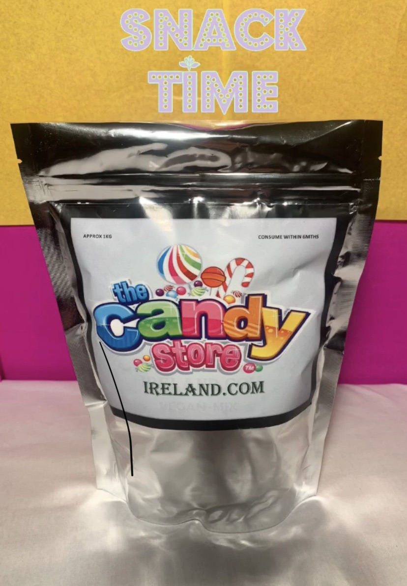 JELLY mix 1KG